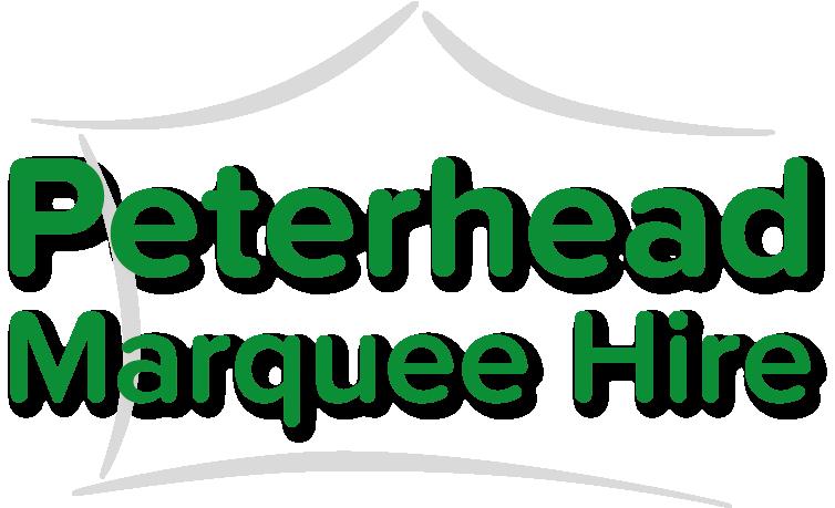 Peterhead Marquee Hire